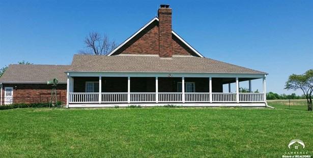 Rural Residential, 1 Story - Spring Hill, KS (photo 3)