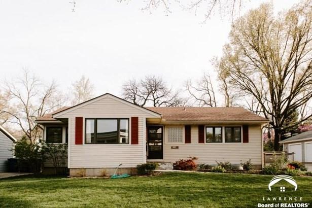 City-Single Family, 1 Story,Ranch - Lawrence, KS