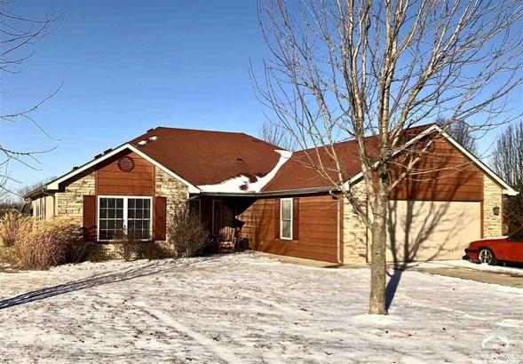 Rural Residential, 1 Story,Ranch - Baldwin City, KS (photo 1)