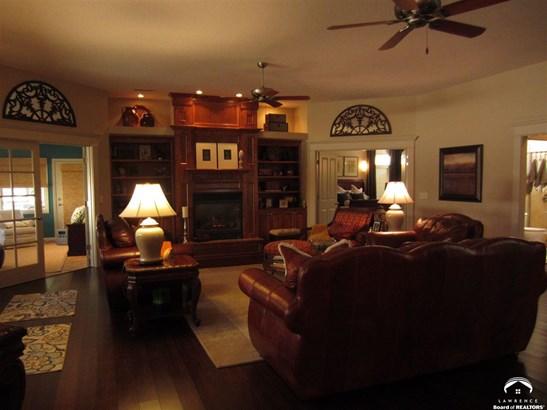 City-Single Family, 1 Story,Ranch - Lawrence, KS (photo 4)