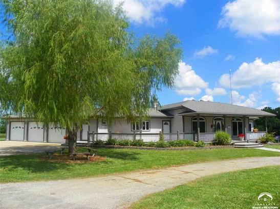 Rural Residential, 1 Story - Eudora, KS (photo 1)