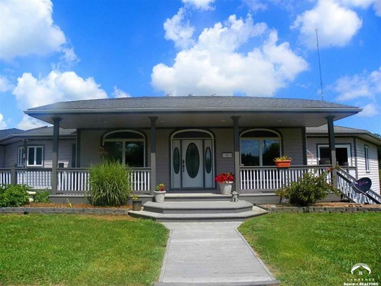 Rural Residential, 1 Story - Eudora, KS (photo 2)