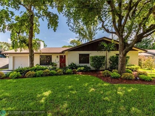 Single Family - Wilton Manors, FL
