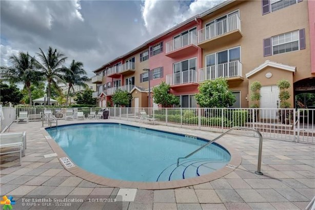 Residential Rental - Wilton Manors, FL