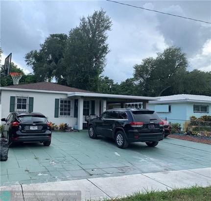 Single Family - North Miami, FL