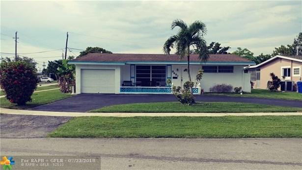 Single Family - Sunrise, FL (photo 1)