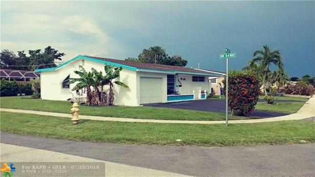 Single Family - Sunrise, FL (photo 2)