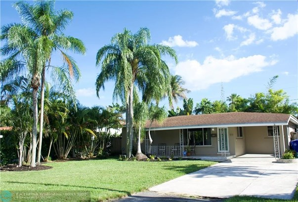 Single Family - Fort Lauderdale, FL