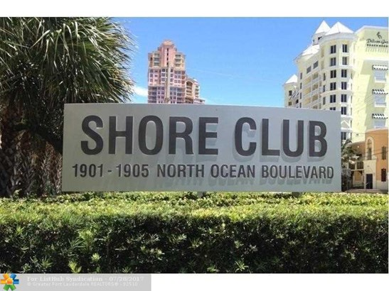 Residential Rental, Condo/Co-Op/Annual - Fort Lauderdale, FL (photo 1)
