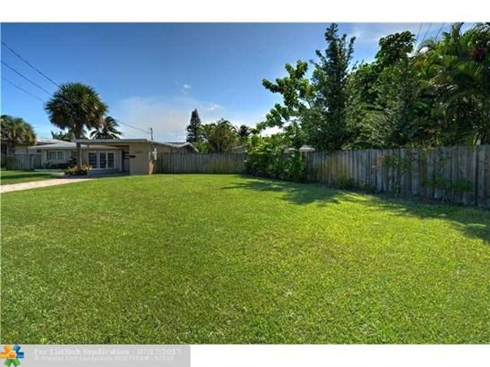 Single Family, WF/Pool/Ocean Access - Fort Lauderdale, FL (photo 3)
