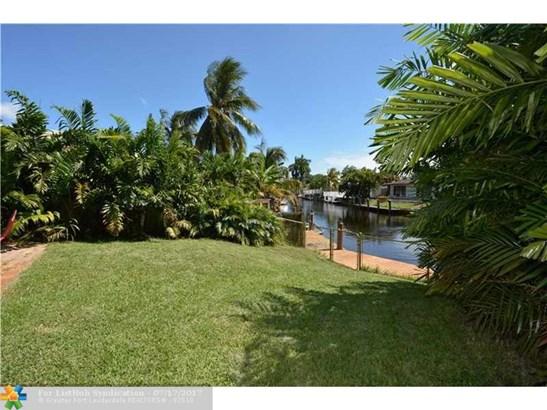Single Family, WF/Pool/Ocean Access - Fort Lauderdale, FL (photo 4)