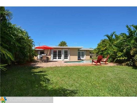 Single Family, WF/Pool/Ocean Access - Fort Lauderdale, FL (photo 5)