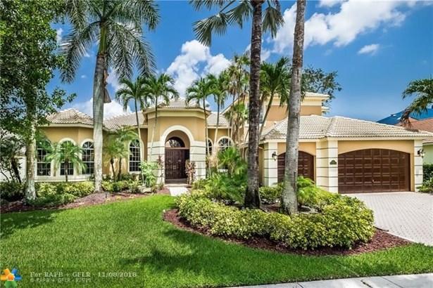 Single Family - Weston, FL