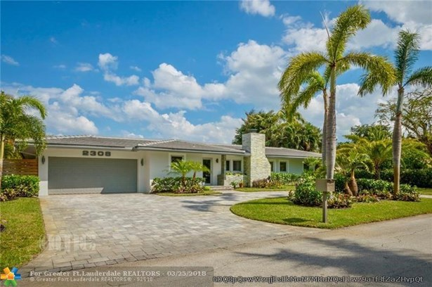 Single Family - Wilton Manors, FL (photo 2)