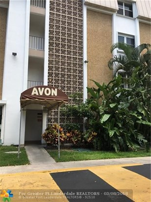 Condo/Co-op/Villa/Townhouse - Oakland Park, FL (photo 4)