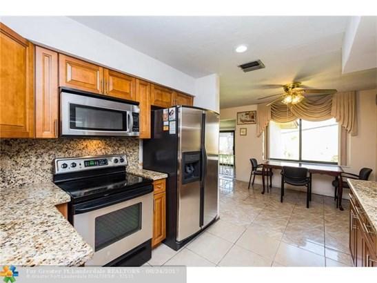 No Pool/No Water, Single Family - Wilton Manors, FL (photo 2)