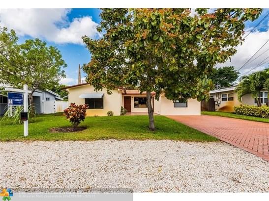 No Pool/No Water, Single Family - Wilton Manors, FL (photo 5)