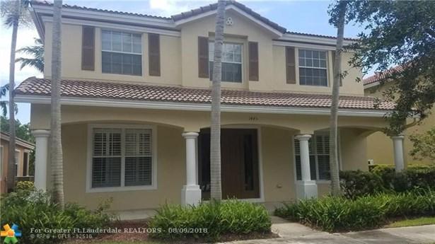 Residential Rental - Delray Beach, FL