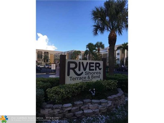 Residential Rental, Condo/Co-Op/Annual - Oakland Park, FL (photo 1)