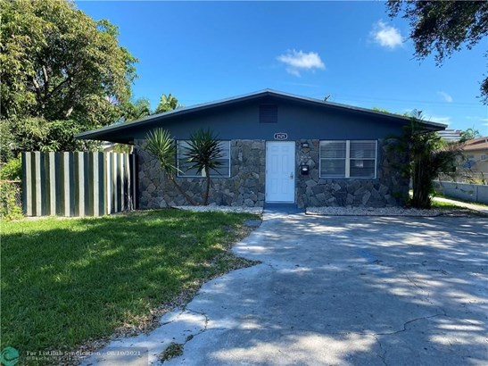 Residential Rental - Miami, FL