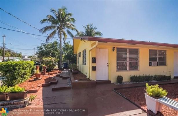 Residential Income,Detached - Oakland Park, FL (photo 2)