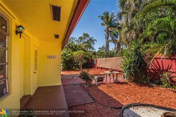 Residential Income,Detached - Oakland Park, FL (photo 5)