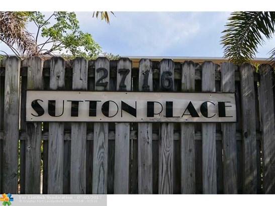 Condo/Co-Op/Villa/Townhouse, Condo 1-4 Stories - Fort Lauderdale, FL (photo 1)