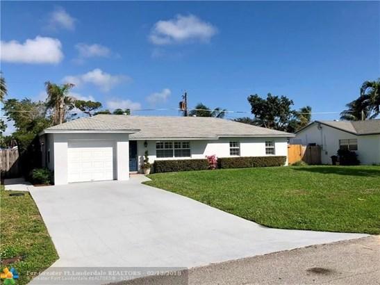Single Family - Boynton Beach, FL (photo 1)