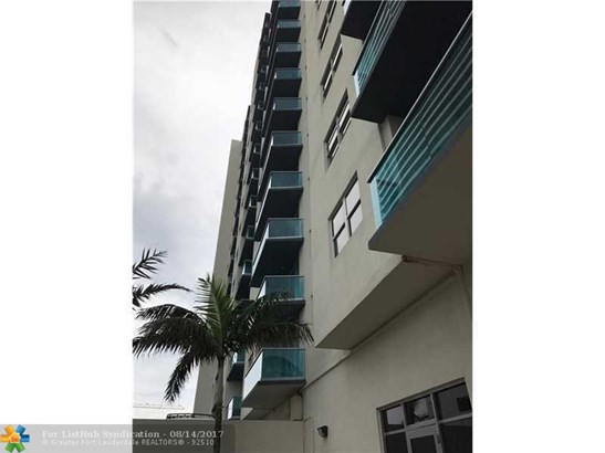 Residential Rental, Condo/Co-Op/Annual - Hollywood, FL (photo 1)