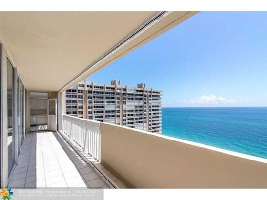Condo/Co-Op/Villa/Townhouse, Condo 5+ Stories - Fort Lauderdale, FL (photo 2)