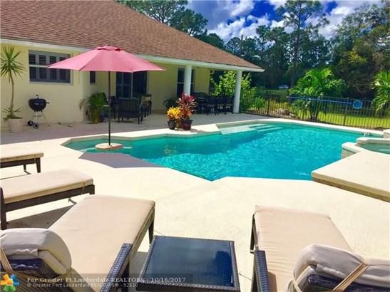 Single Family - Loxahatchee, FL (photo 3)