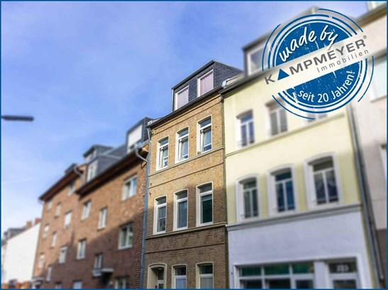 Alteburger Str. 221, Cologne - DEU (photo 1)
