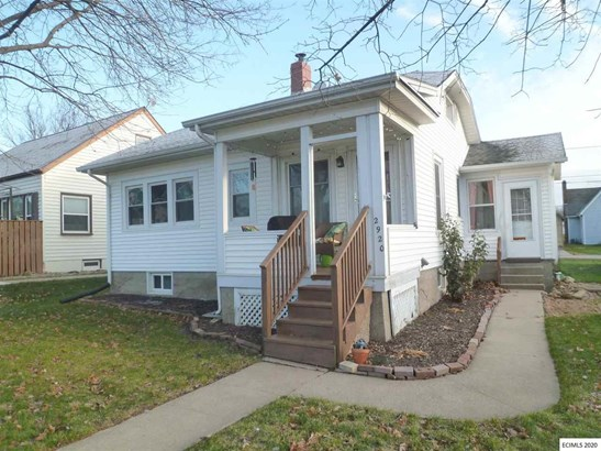 1 Story, SINGLE FAMILY - DETACHED - Dubuque, IA