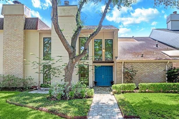Townhouse, Traditional - Houston, TX