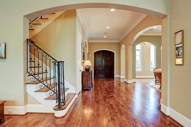 Traditional, Cross Property - West University Place, TX (photo 4)