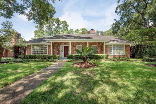 Ranch,Traditional, Single-Family - Houston, TX