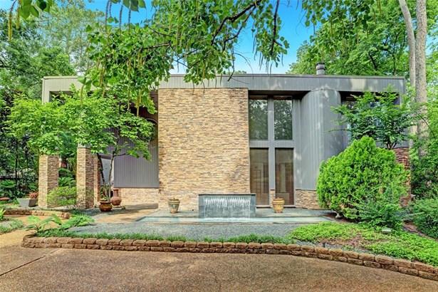 Single-Family, Contemporary/Modern - Piney Point Village, TX
