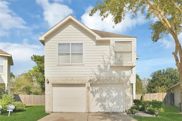Single-Family - Houston, TX