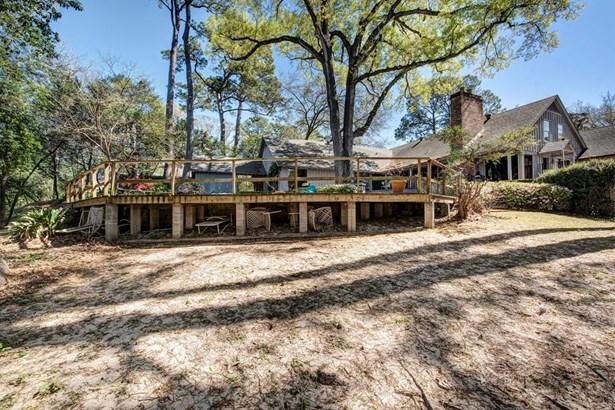 Traditional, Cross Property - Hunters Creek Village, TX (photo 5)