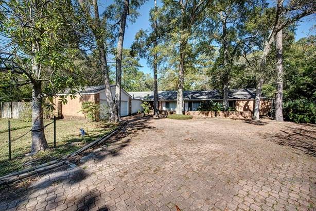 Contemporary/Modern,Ranch, Cross Property - Piney Point Village, TX (photo 1)