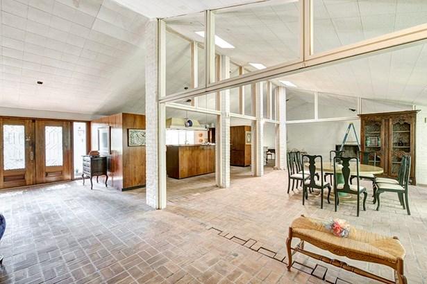 Contemporary/Modern,Ranch, Cross Property - Piney Point Village, TX (photo 2)