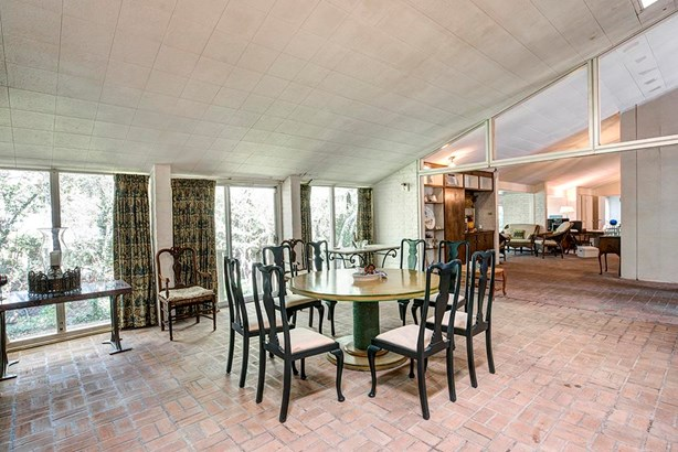 Contemporary/Modern,Ranch, Cross Property - Piney Point Village, TX (photo 3)