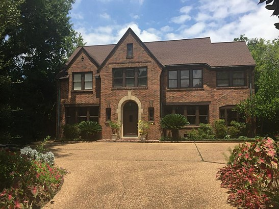 English, Cross Property - Houston, TX (photo 1)