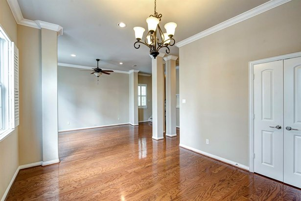 Townhouse, Traditional - Houston, TX (photo 4)
