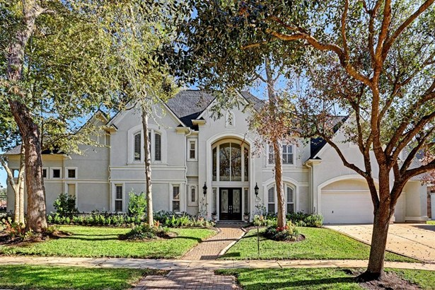 Traditional, Cross Property - Missouri City, TX (photo 1)