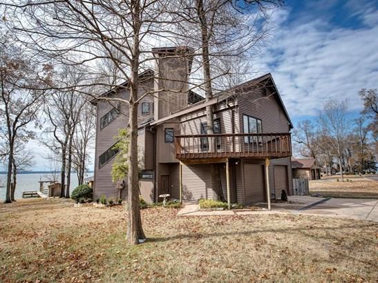 Contemporary/Modern,Split Level, Cross Property - Livingston, TX (photo 1)