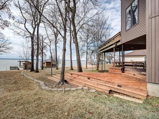 Contemporary/Modern,Split Level, Cross Property - Livingston, TX (photo 3)