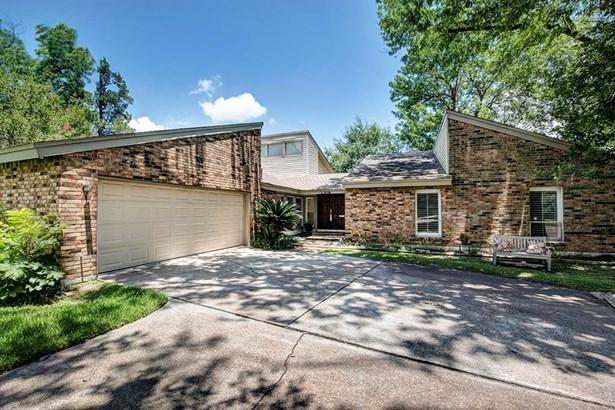 Cross Property, Contemporary/Modern - Spring Valley, TX (photo 1)