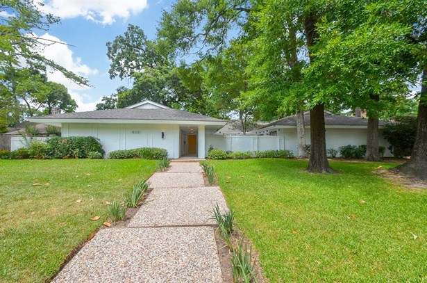 Contemporary/Modern,Ranch, Cross Property - Houston, TX (photo 2)