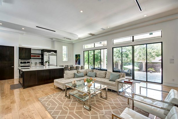 Cross Property, Contemporary/Modern - Houston, TX (photo 4)